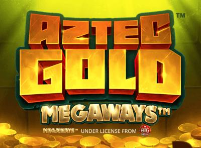 Pelaa Aztec Gold Megaways -peliä