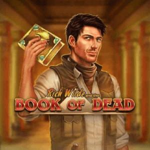 Book Of Dead  logo arvostelusi