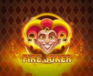 Fire Joker  logo arvostelusi