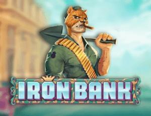 Iron Bank