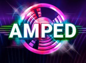 Amped  logo arvostelusi