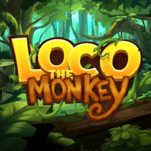 Loco The Monkey  logo arvostelusi