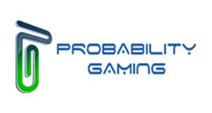 Probability Gaming logo