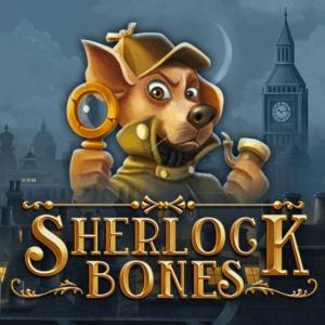 Sherlock Bones  logo arvostelusi