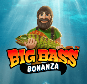 Big Bass Bonanza  logo arvostelusi