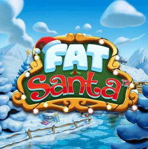 Fat Santa  logo arvostelusi