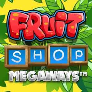 Fruit Shop Megaways  logo arvostelusi