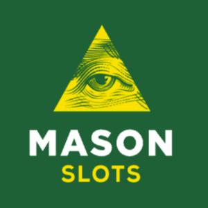 Mason Slots side logo Arvostelu