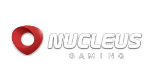 Nucleus Gaming logo