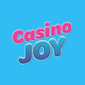Casino Joy side logo Arvostelu