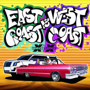 East Coast vs West  Coast