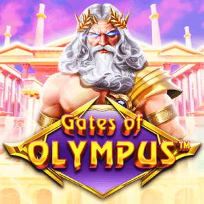 Gates of Olympus  logo arvostelusi