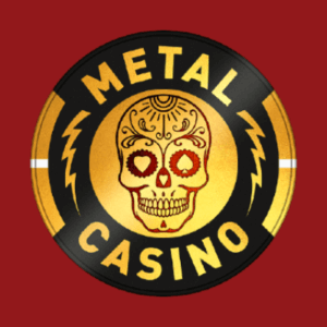 Metal Casino side logo Arvostelu