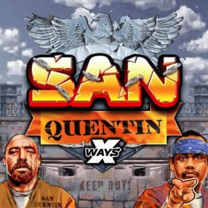San Quentin xWays  logo arvostelusi