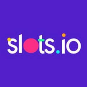 Slots.io side logo Arvostelu