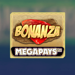 Bonanza Megapays  logo arvostelusi
