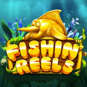 Fishin' Reels  logo arvostelusi