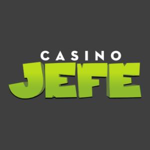Casino Jefe side logo Arvostelu