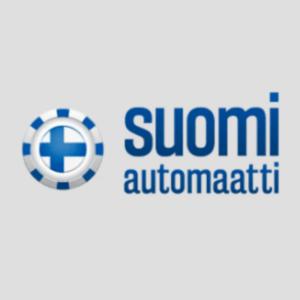Suomiautomaatti side logo Arvostelu