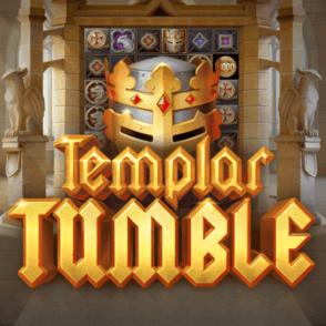 Templar Tumble  logo arvostelusi