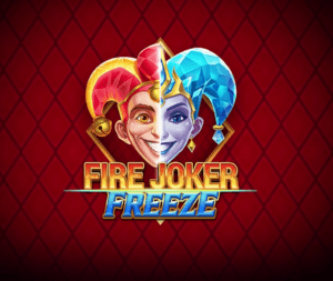 Fire Joker Freeze  logo arvostelusi