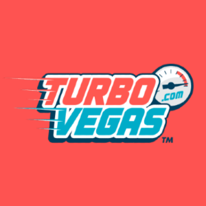 TurboVegas side logo Arvostelu