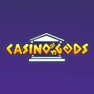 Casino Gods side logo Arvostelu