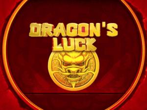 Dragon's Luck  logo arvostelusi