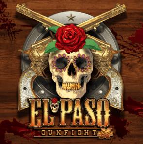 El Paso Gunfight  logo arvostelusi