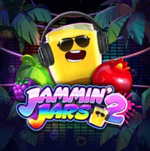Jammin' Jars 2  logo arvostelusi
