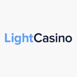 Light Casino side logo Arvostelu