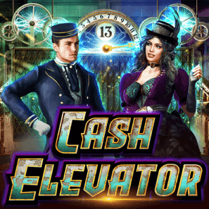 Cash Elevator  logo arvostelusi