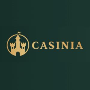 Casinia side logo Arvostelu