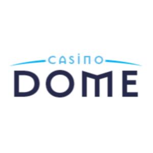 Casino Dome side logo Arvostelu
