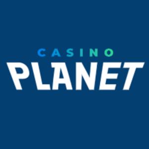Casino Planet side logo Arvostelu