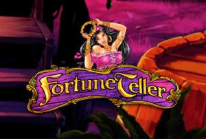 Fortune Teller  logo arvostelusi