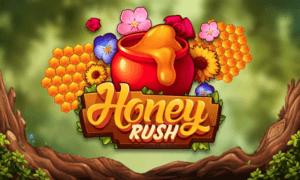Honey Rush  logo arvostelusi
