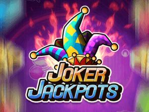 Joker Jackpots
