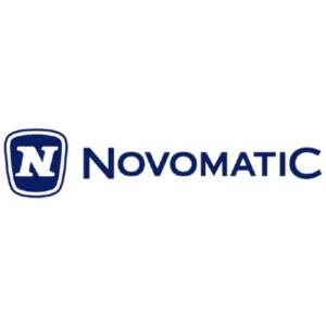 Novomatic side logo review