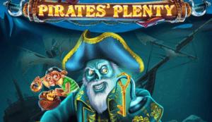 Pirates Plenty  logo arvostelusi