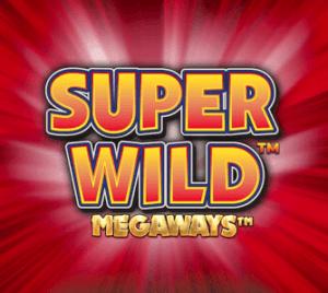 Super Wild Megaways  logo arvostelusi