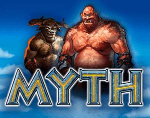 Myth  logo arvostelusi