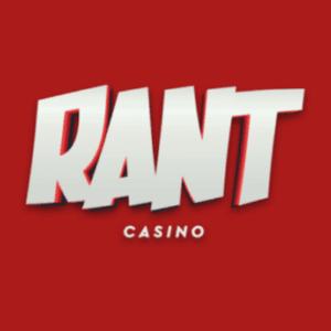 RANT Casino side logo Arvostelu