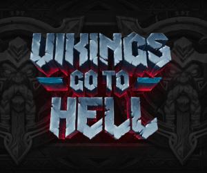 Vikings Go to Hell  logo arvostelusi