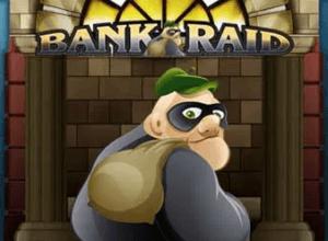 Bank Raid  logo arvostelusi