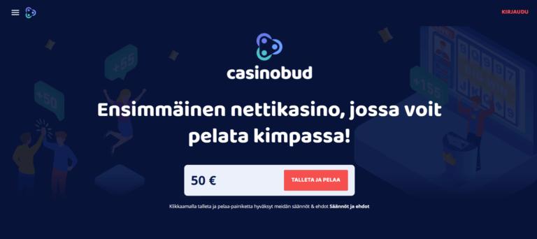 Casinobud Kuvankaappaus 1