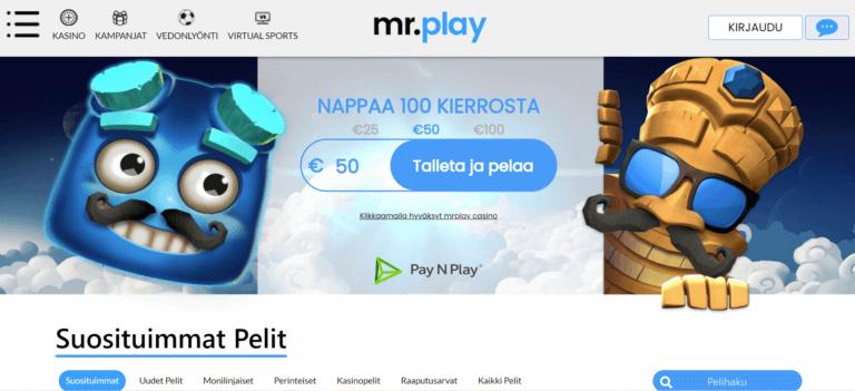 Mr Play Kuvankaappaus 1