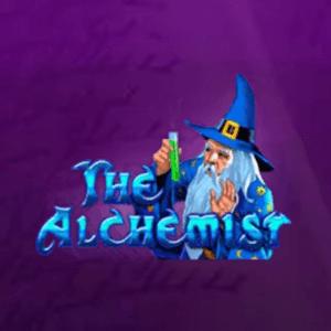 The Alchemist  logo arvostelusi