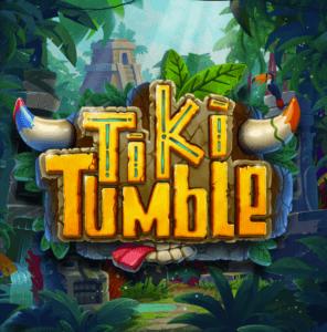 Tiki Tumble  logo arvostelusi