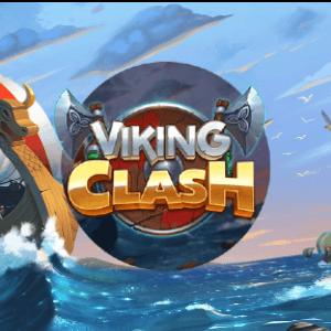 Viking Clash  logo arvostelusi